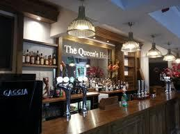 Queens Head Pub short walk from Hillingdon Prince Hotel
