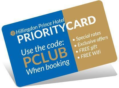 pclub priority club discount